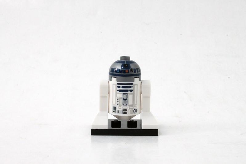 Review - LEGO Star Wars SDCC 2015 Dagobah Mini-Build από Brick Fan 19769504000_b2bb616591_c
