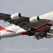 AIRBUS A380-800 (A6-EEB) EMIRATES   DUBAI   DXB-OMDB by Ediney Ribeiro