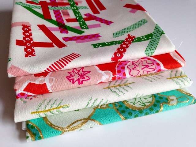 Yay! Fabric Giveaway!