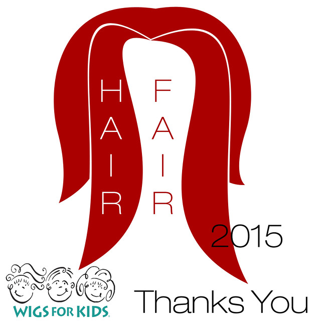 Hair Fair 2015 Thanks You
