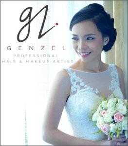 Gen-zel Makeup - Professional Hair and Makeup Artist