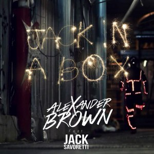 Alexander Brown – Jack In a Box (feat. Jack Savoretti)