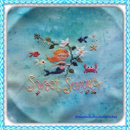 Sweet Summer by The Snowflower Diaries