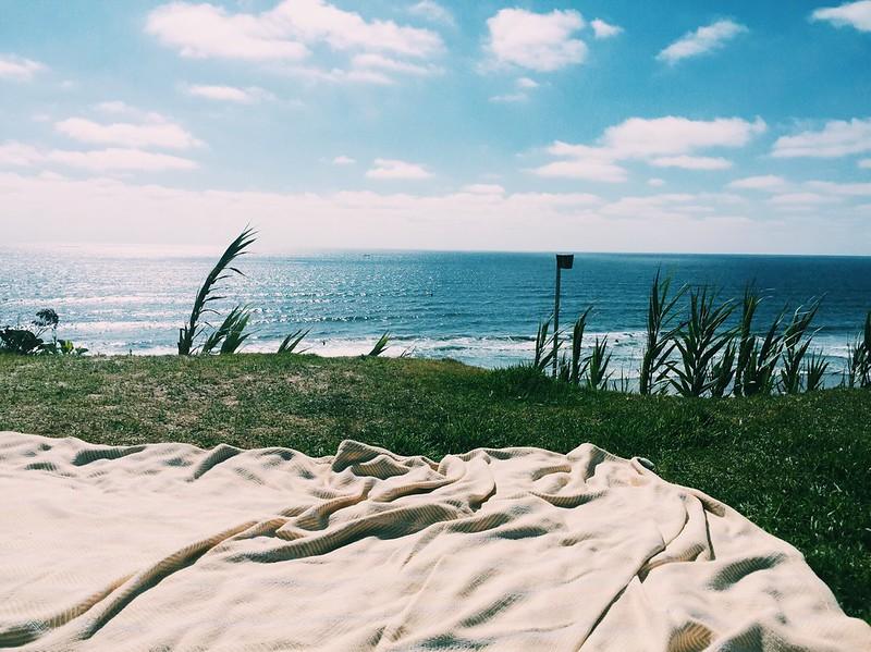 Del Mar Picnic