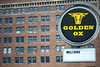 Welcome to the Golden Ox by Mike Dargy Photography