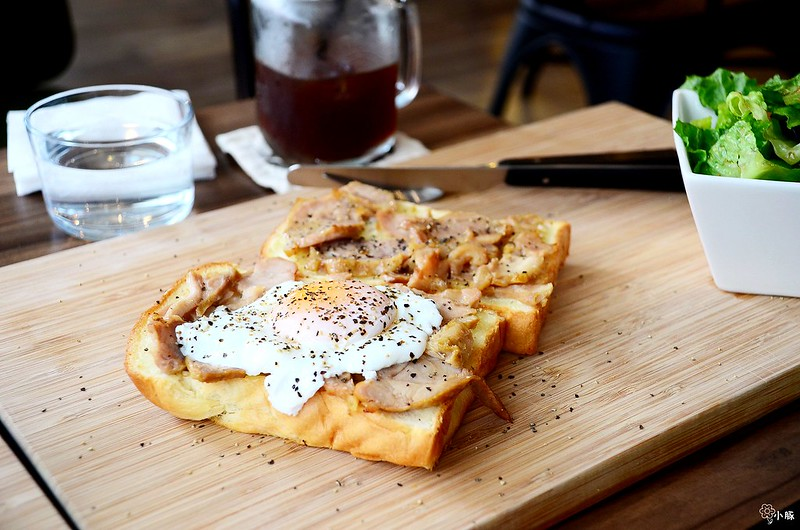 莫爾本布蕾斯咖啡廳板橋府中早午餐推薦不限時Melbourne Press  Cafe(25)