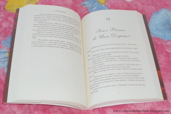Resenha, livro, O Aroma da Sedução, Jéssica Anitelli, diagramação, romance