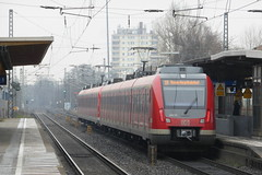Baureihe 430