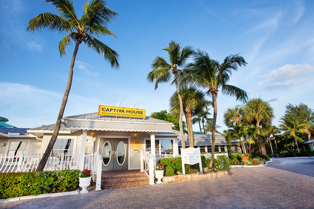 Captiva House Restaurant
