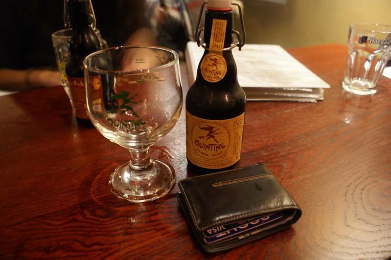 Fotos relacionadas con la cerveza - Lovaina