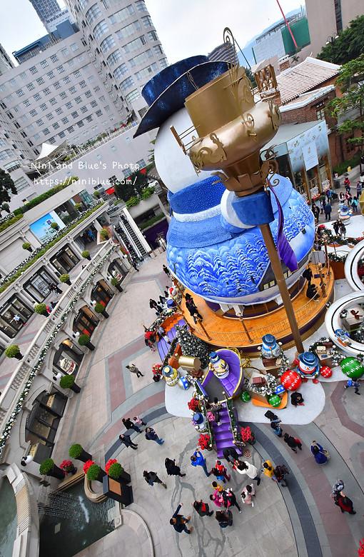 香港1881 Heritage廣場旅遊景點14