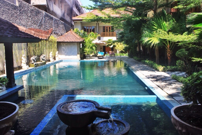 Seminyak, Indonesia