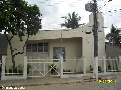 Campestre - Igreja de São José