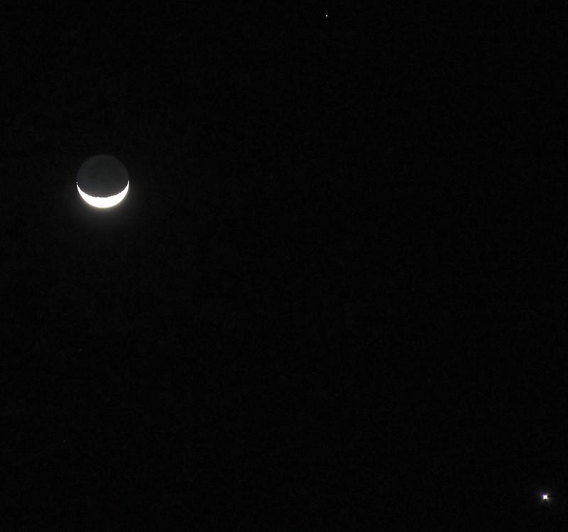 MoonVenusMars