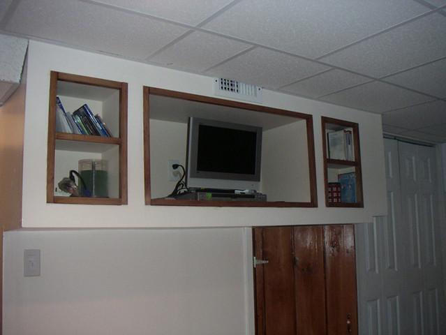 basement entertainment center flickr photo sharing