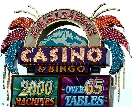 Casino muckleshoot st croix casino and lodging