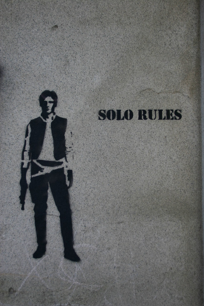 SOLO RULES