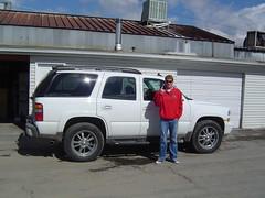 automobile, automotive exterior, sport utility vehicle, vehicle, chevrolet tahoe, chevrolet suburban, bumper, land vehicle, luxury vehicle,
