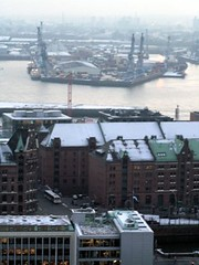 Hamburg Panorama 2