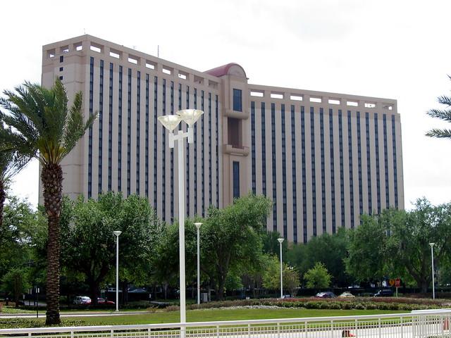 Rosen Centre Hotel Orlando Fl Eeuu