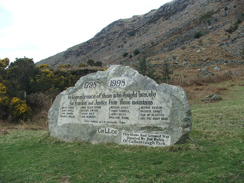 Glenmalure photo