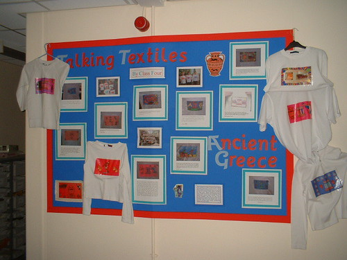 Ancient History Classroom Decorations ~ Ancient greece display ideas part two classroom displays