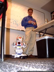 goto.com sent cnet search.com a radio controlled rob…