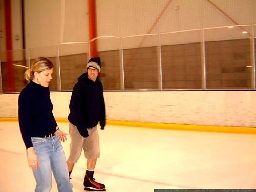 ice skating, oakland ice rink, julianne cof… dscf1137
