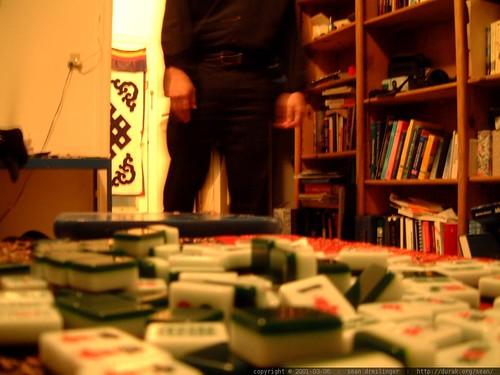 eddie, mahjong, 2001-03-06, parnassus ave dscf2076