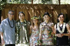 skylonda wedding   family of the bride