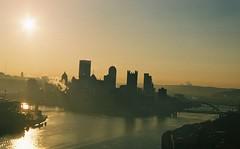 Pittsburgh Morning