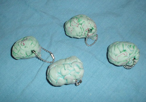 Brains on Chains