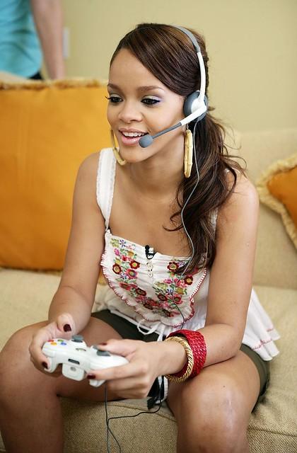 Rihanna -9218