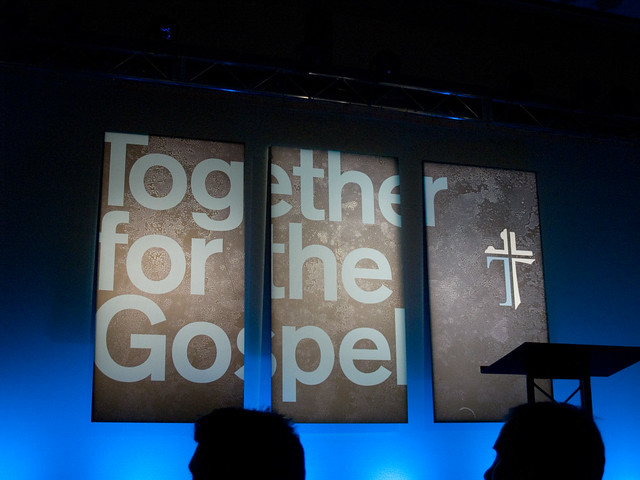 Together for the Gospel from Flickr via Wylio