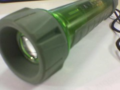 laser(0.0), lighting(0.0), light(1.0), green(1.0), flashlight(1.0),