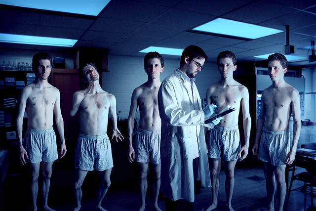 legalizing human cloning Biomedical ethics: cloning and sales of organs  cloning of human body parts is a safe alternative to this problem  legalize for the greater good every day,.