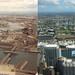 Old - New Sydney Side by Side by ozczecho