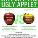 Why Eat the Ugly Apple?