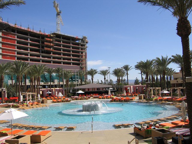 red rock station casino
