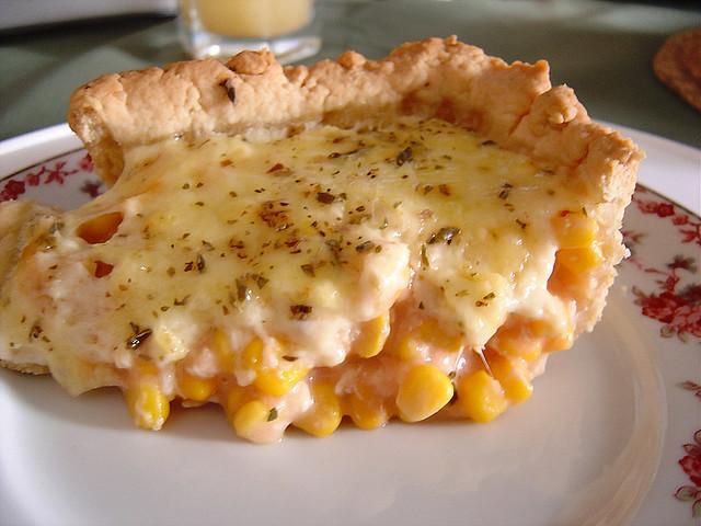 Chicken and Corn Pie | Flickr - Photo Sharing!