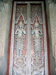 Ho Phra Keo Museum, Vientiane -  Laos