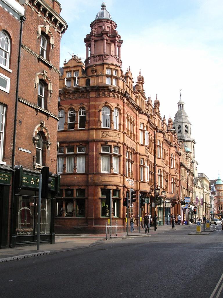 Hotels Near Worcester University
