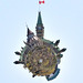 Parliament Hill Planet