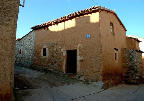 Calle Peñas