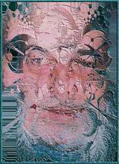Fractal Face 2