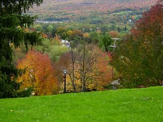 Upstate New York Autumn