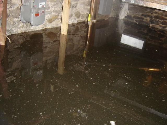 basement flood may 15 16 2006 flickr photo sharing