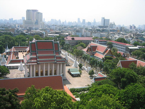 thailand, bangkok, golden mount IMG_1069.JPG