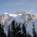 Mt. Shuksan by Awilly