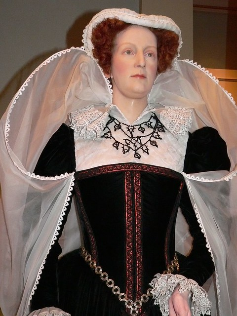 Mary Queen of Scots at...